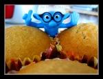 The ULTIMATE vanilla cupcake