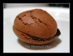 Macaron lah Day 2: The curious case of the crackedmacarons…