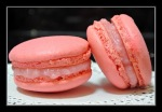 Macaron lah: (Almost) perfect…