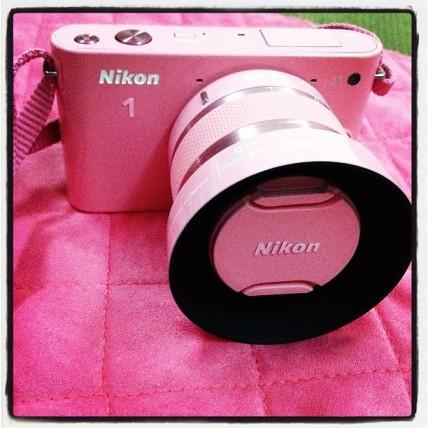 Iota (Nikon 1 J1)