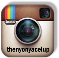 thenyonyacelup shoots on Instagram