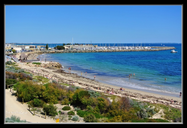 Freemantle Beach